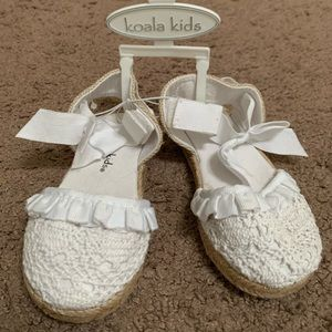 Girls BRAND NEW shoes